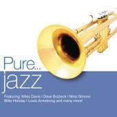 Pure... Jazz von Various Artists