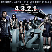 4.3.2.1 (Original Motion Picture Soundtrack) by Various Artists