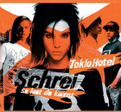 Schrei (so laut du kannst) de Tokio Hotel
