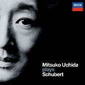 Mitsuko Uchida plays Schubert von Mitsuko Uchida