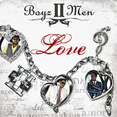 Love von Boyz II Men