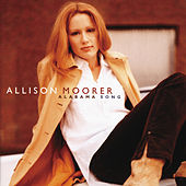 Alabama Song von Allison Moorer