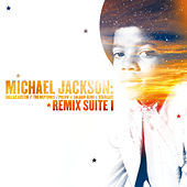 Michael Jackson: Remix Suite I von Various Artists