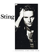 Nothing Like The Sun von Sting