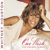 One Wish - The Holiday Album by Whitney Houston
