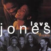 Love Jones The Music von Various Artists