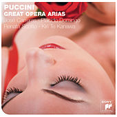 Puccini: Great Opera Arias von Various Artists
