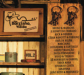 Play & Download Um barzinho, um violão sertanejo (Ao vivo) by Various Artists | Napster