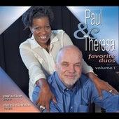 Play & Download Paul & Theresa: Favorite Duos, Vol. 1 by Theresa Thomason | Napster