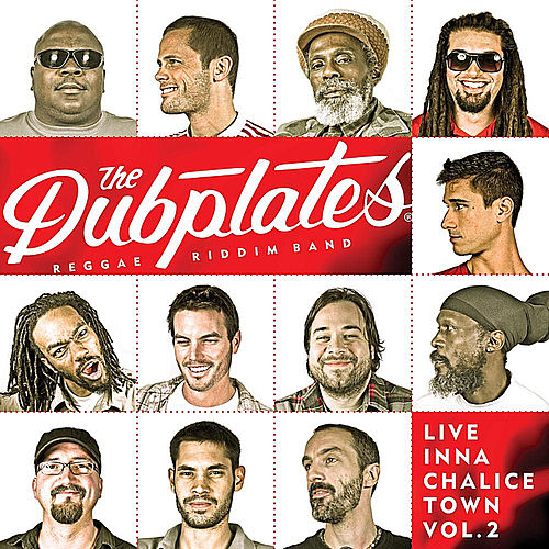 Live Inna Chalicetown Vol 2 by The Dubplates