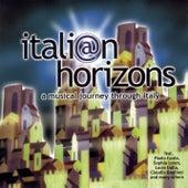 Italian Horizons von Various Artists