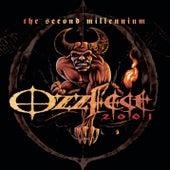 Ozzfest 2001 The Second Millennium von Various Artists