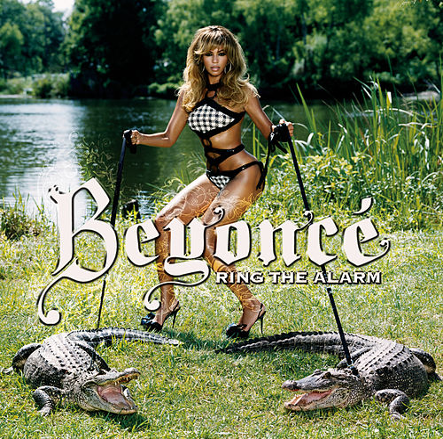 Ring The Alarm (Urban Mixes) by Beyoncé
