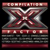 X Factor Compilation von Various Artists
