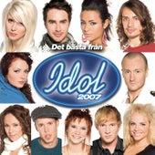 Det Bästa Från Idol 2007 by Various Artists