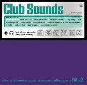 Club Sounds Vol. 42 von Various Artists