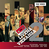 The Voice - Livenä vieraissa 2 by Various Artists