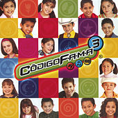 Codigo Fama 3 von Various Artists