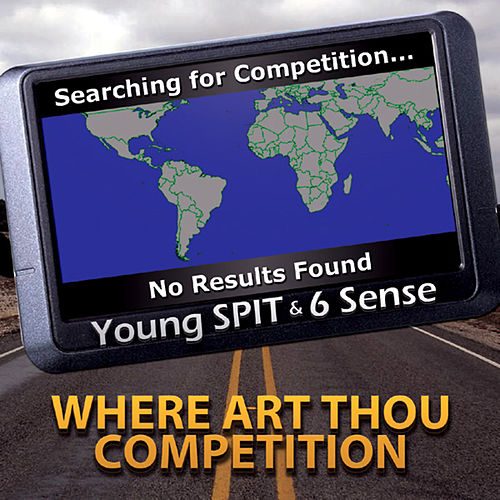 Where Art Thou Competition by Young SPIT