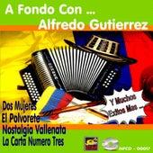 Play & Download A Fondo Con..Alfredo Gutierrez by Alfredo Gutierrez | Napster