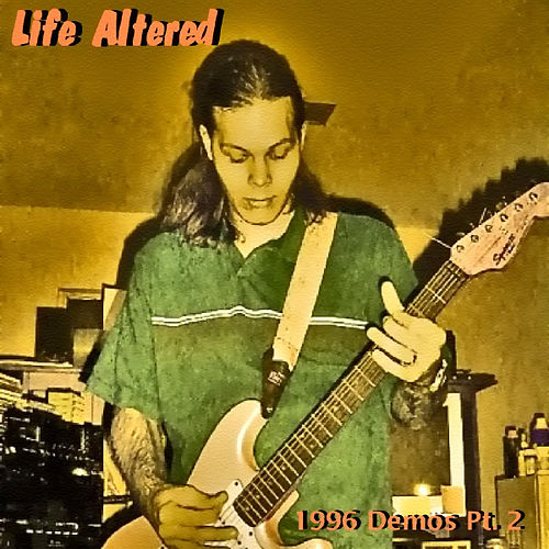 Play & Download 1996 Demos - Pt. 2 by Life Altered | Napster