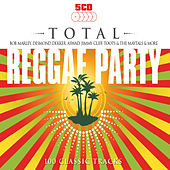 Total Reggae by Various Artists