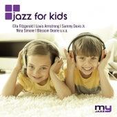 Jazz For Kids (My Jazz) von Various Artists