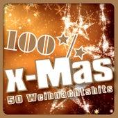 100% Xmas von Various Artists
