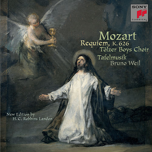 Play & Download Mozart:  Requiem, K. 626 by Gerhard Schmidt-Gaden | Napster