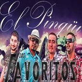 Play & Download El Pingui - Single by Los Favoritos De Sinaloa | Napster