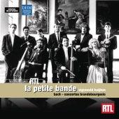 La Petite Bande - Coffrets RTL Classiques von Sigiswald Kuijken