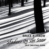 Shadows On the Snow by Bruce Kurnow