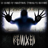 Remixen: 20 Years of Industrial Strength by Various Artists