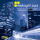 Midnight Jazz (My Jazz) von Various Artists