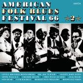 American Folk Blues Festival 66 Vol.2 von Various Artists