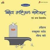 Play & Download Shiv Mahimnah Stotram by Hariharan | Napster