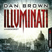 Play & Download Illuminati (ungekürzt) by Dan Brown (Hörbuch) | Napster
