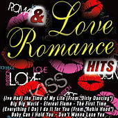 Play & Download Love Romance by Various Artists | Napster