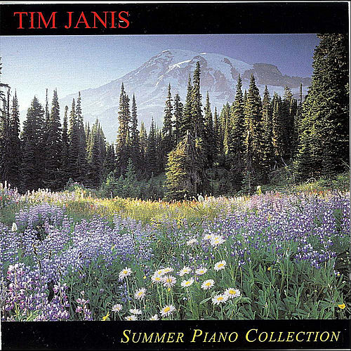 Play & Download Summer Piano Collection by Tim Janis | Napster