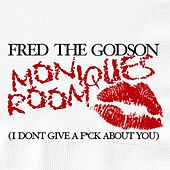 Monique's Room - Single by Fred the Godson