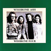 Wishbone Four de Wishbone Ash