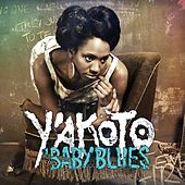 Babyblues by Y'akoto