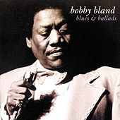 Blues & Ballads von Bobby Blue Bland