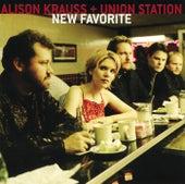 New Favorite by Alison Krauss
