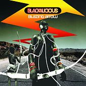 Blazing Arrow von Blackalicious