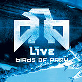Birds Of Pray de LIVE