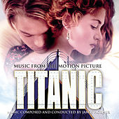 Titanic: Music from the Motion Picture Soundtrack de Various Artists
