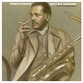 Homecoming - Live At The Village Vanguard by Dexter Gordon