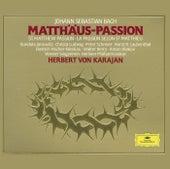 J.S. Bach: Matthäus-Passion von Various Artists