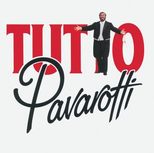 Tutto Pavarotti von Luciano Pavarotti